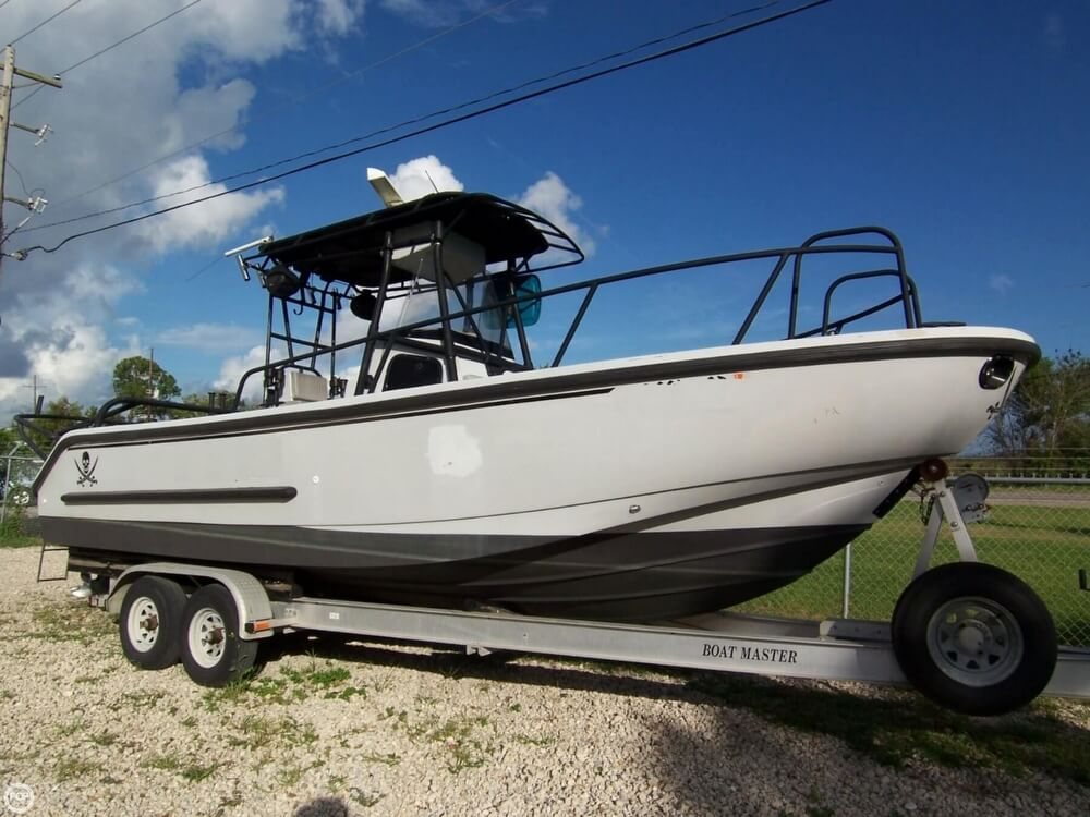 Boston Whaler Center Console Boats For Sale Page 10 Of