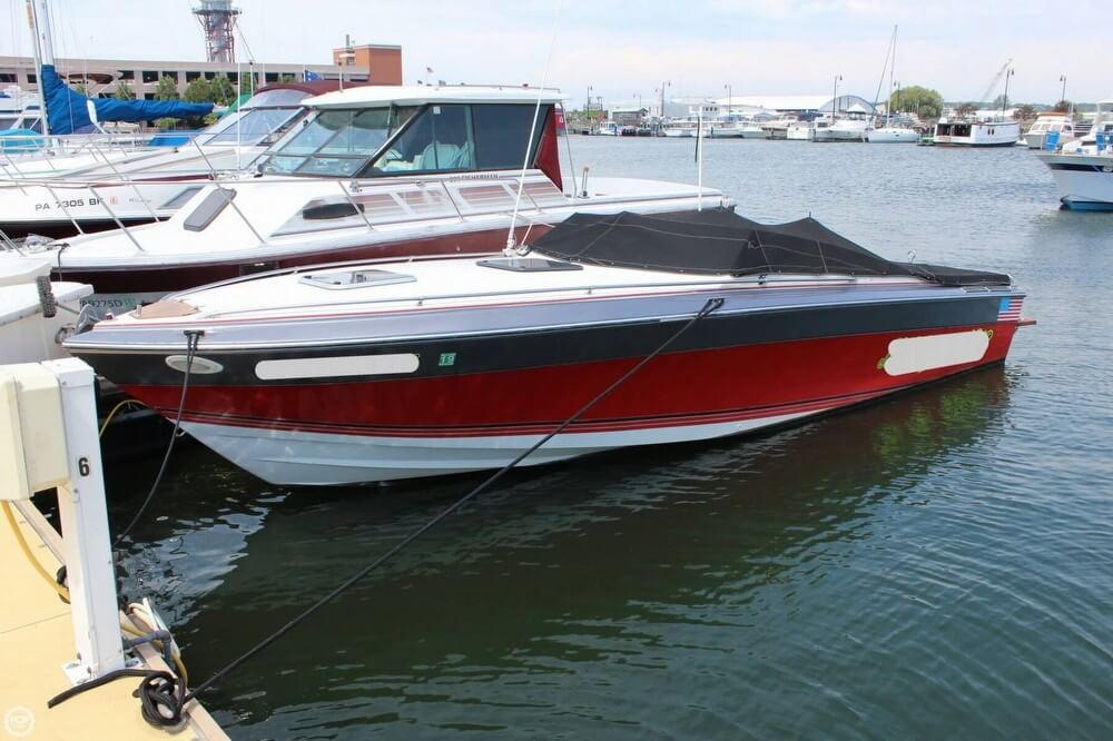 Four Winns Liberator Boats For Sale