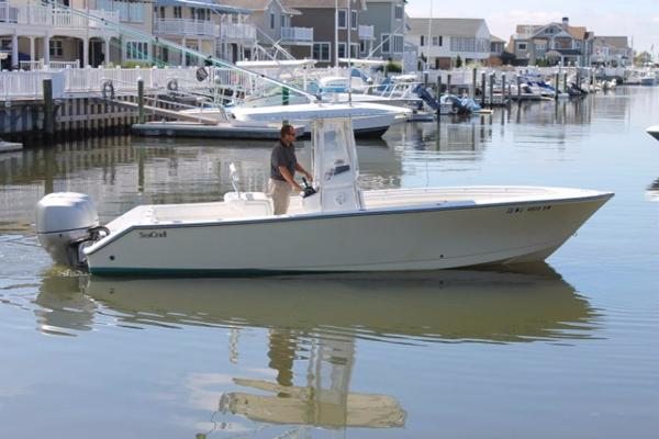 Seacraft Boats For Sale