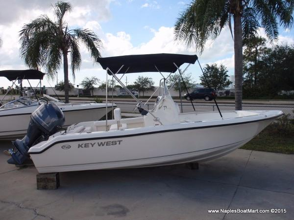 Key West 189 Fs Boats For Sale Boats Com