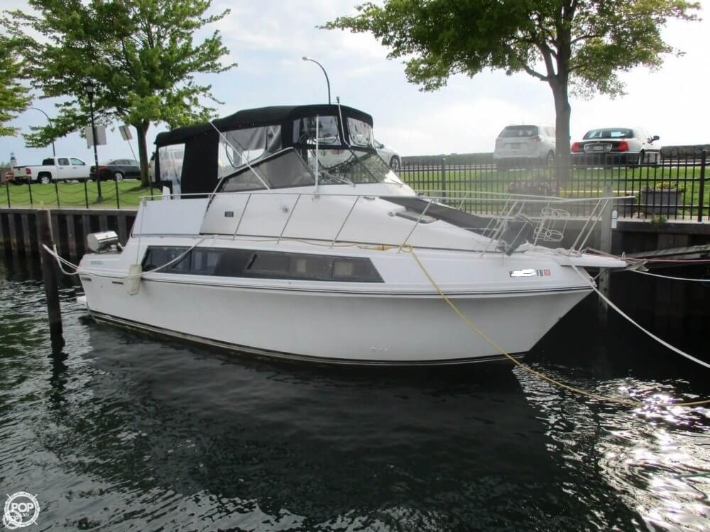 Carver 32 Mariner Boats For Sale