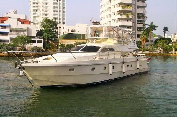 Boats For Sale In Panama