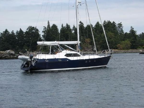 Pilothouse Sail Boats For Sale In Canada