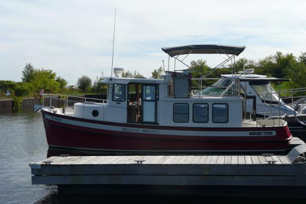 Trawler Boats For Sale