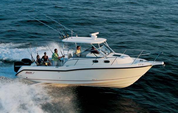 Cuddy Cabin Boston Whaler Boats For Sale