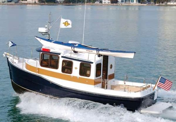 Ranger Tugs Boats For Sale 6