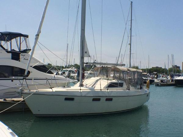 Pilothouse Sail Boats For Sale