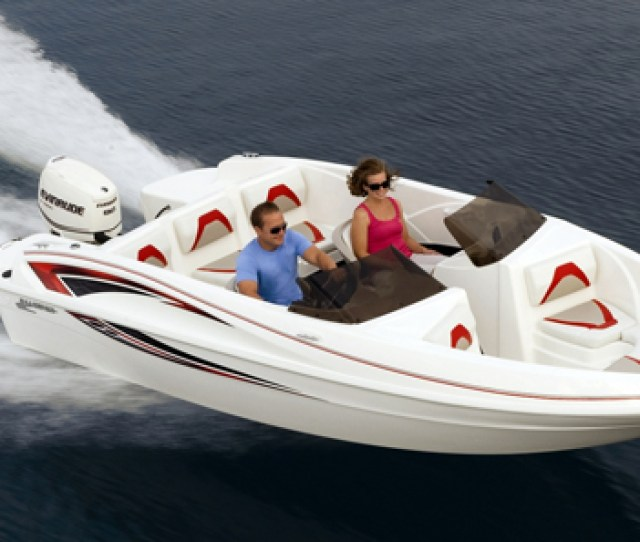 Great Economy And A Low Retail Price Are Just Two Advantages Offered By The New Outboard