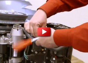 How to Change the Thermostat on an Outboard Engine  boats