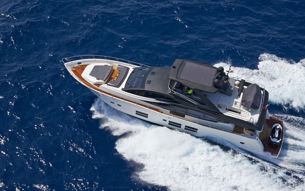 2017 Ocean Alexander 100 Motor Yacht Ft Lauderdale