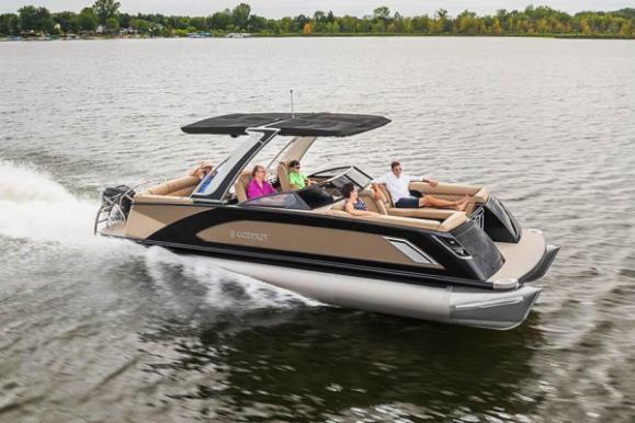 aqua patio new boat models smithville