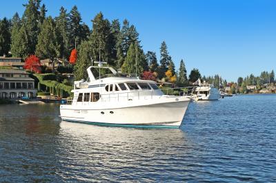 Boat Brokerage In Seattle WA Amp Portland OR Irwin Yacht
