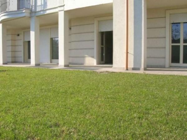 Appartamento In Vendita A Brescia Urago Con Giardino 187