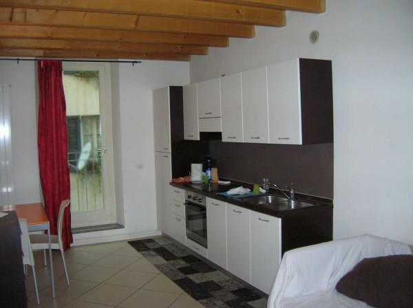 Appartamento In Vendita A Brescia Arredato 50 Mq