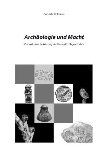 📖 Archäologie und Macht