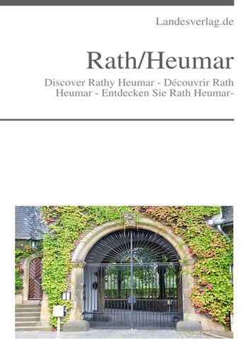 Discover Rath Heumar - Découvrir Rath Heumar - Entdecken Sie Rath Heumar-