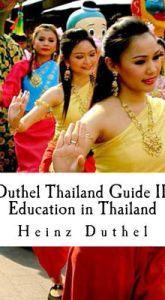 Duthel Thailand Guide II.