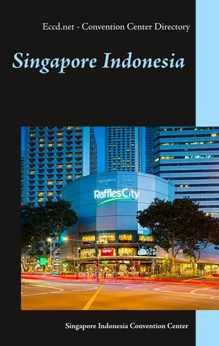Singapore Indonesia