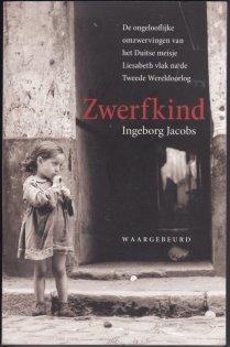 Boekwinkeltjes.nl - Jacobs, Ingeborg - Zwerfkind.