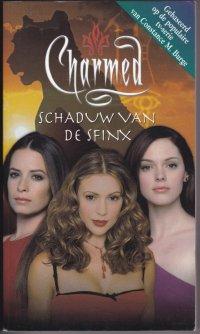Image result for schaduw van de sfinx charmed
