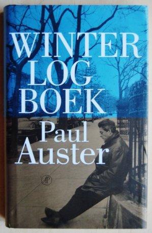 Afbeeldingsresultaat voor winterlogboek