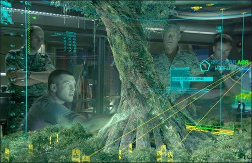 holotable from avatar