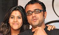Ekta Kapoor, Dibakar Banerjee
