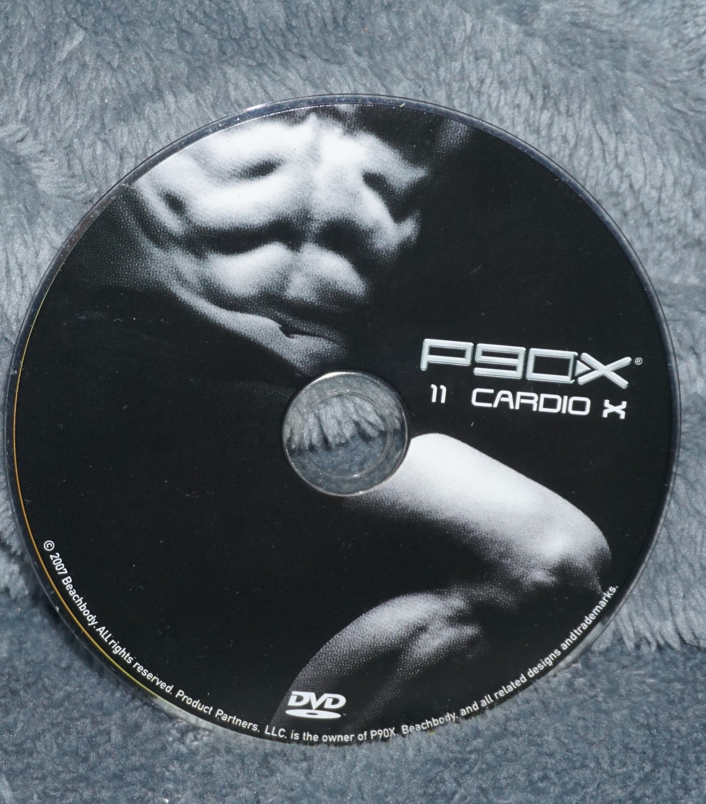 P90x Yoga Replacement