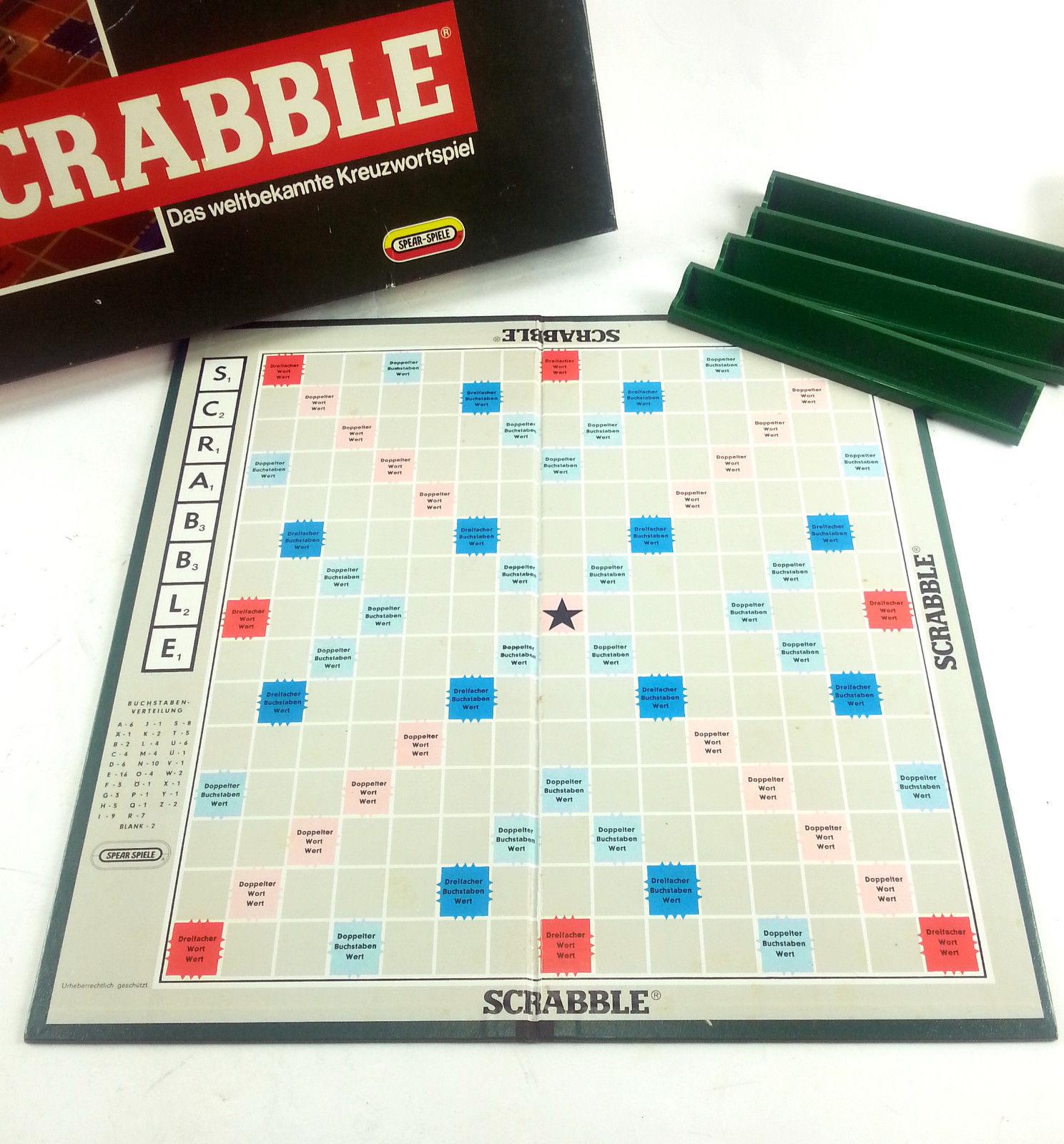 Scrabble Mattel Download