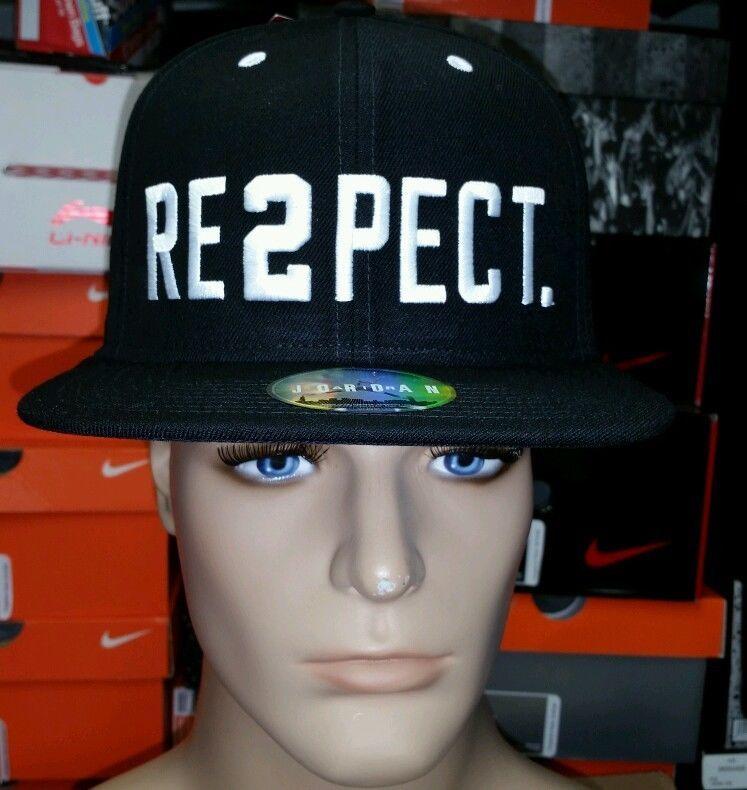Jeter Jordan Respect Hat