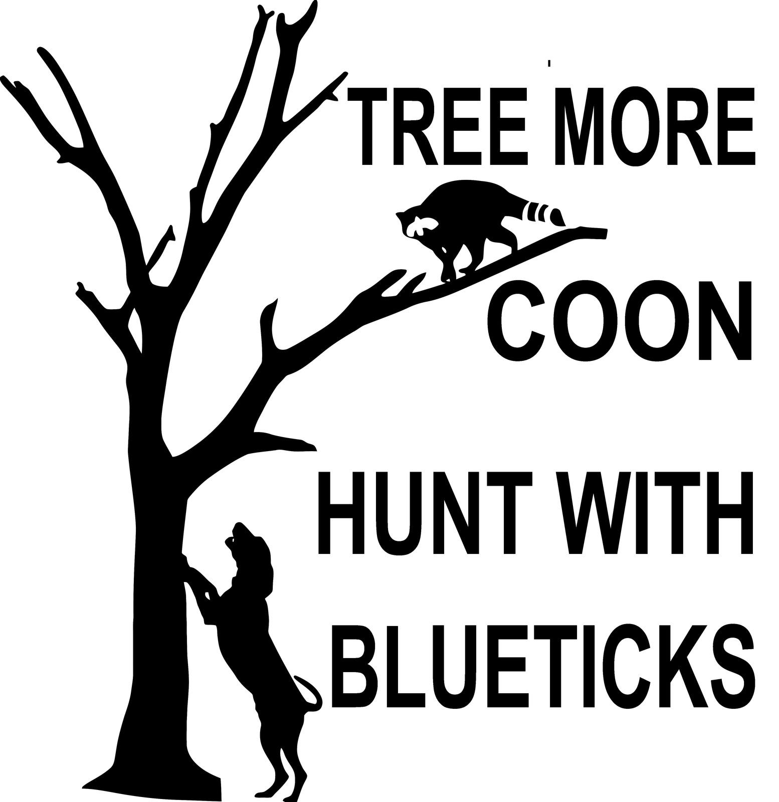 T Shirt Shirt Coon Hound Dog Hunter Coonhound Hunting Tree