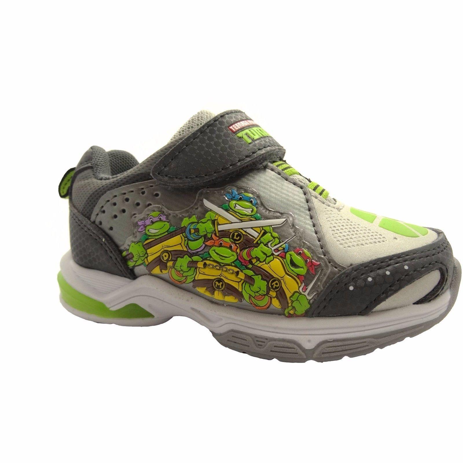Ninja Turtle Light Shoes