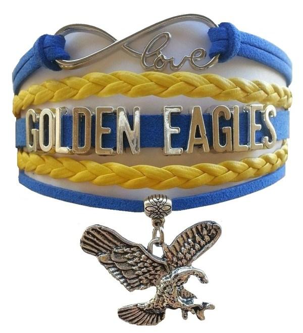 University of Marquette Golden Eagles Fan Shop Infinity ...