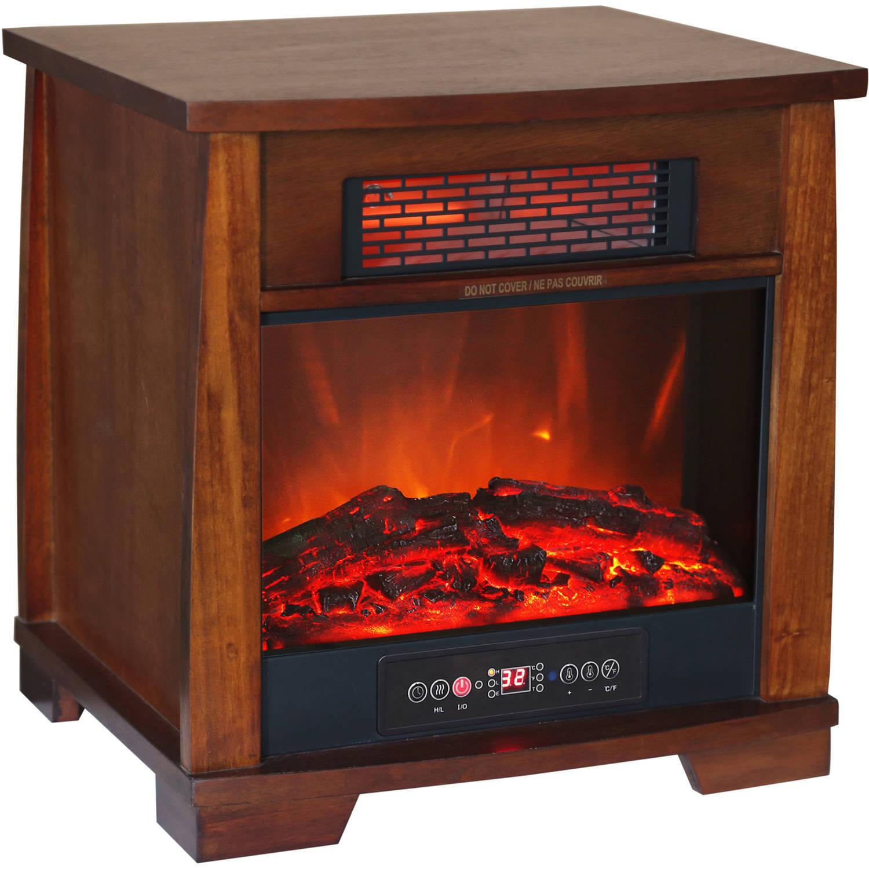 Electric Heater Heat Wave Infrared Quartz Heater Amp Flame