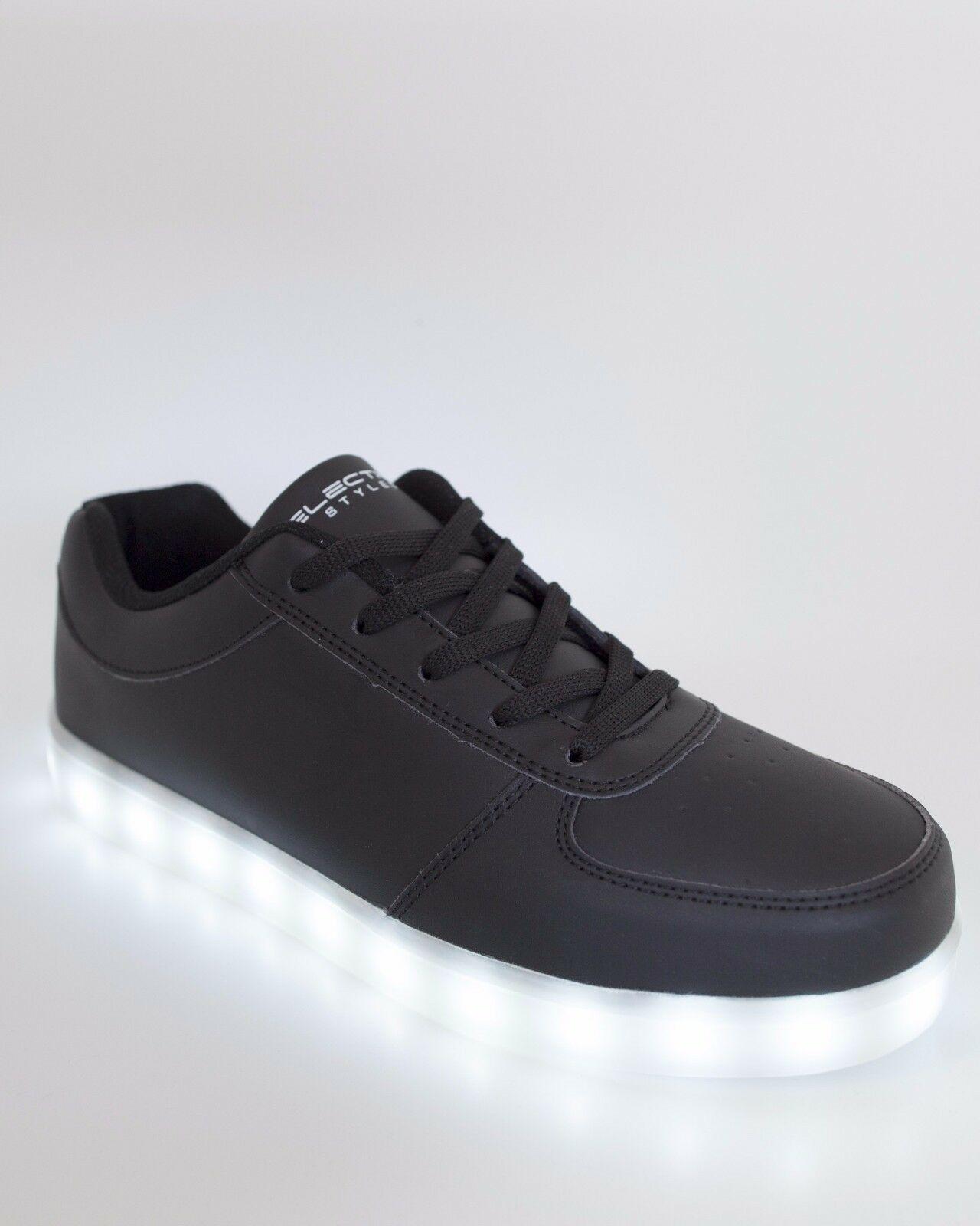 Dance Electric Light Shoes