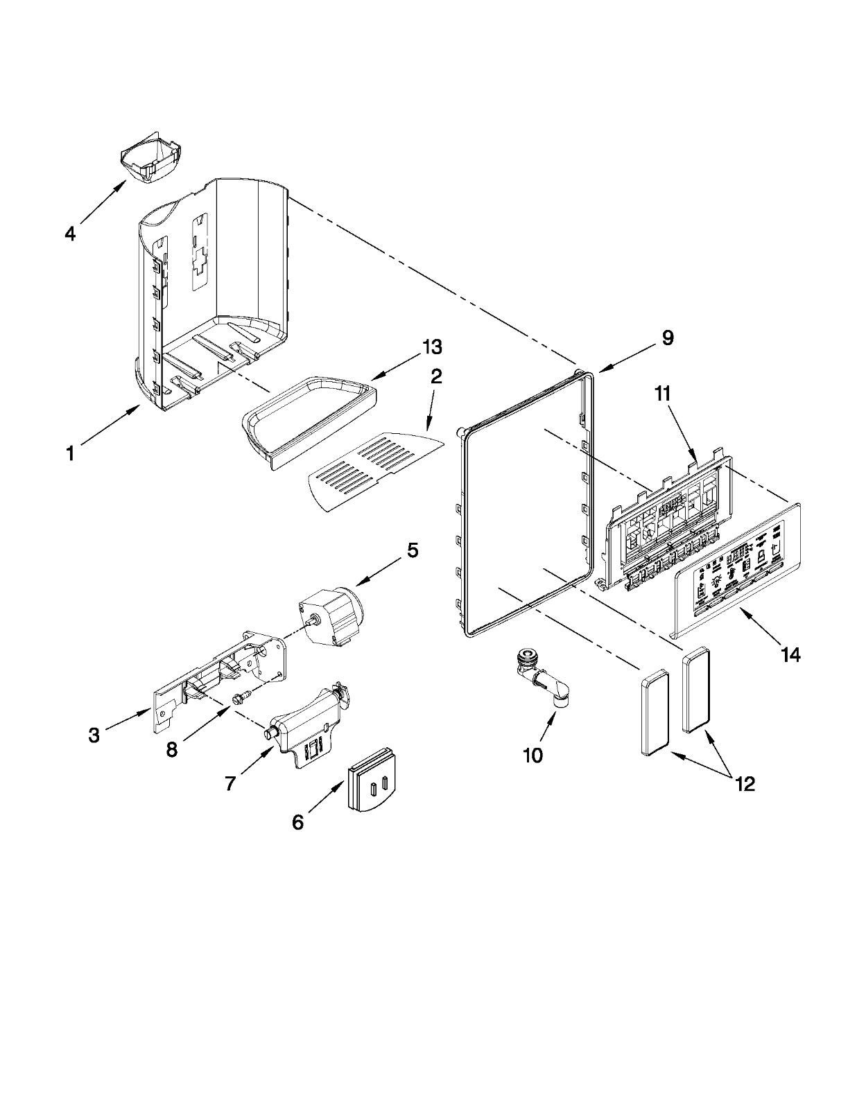 Whirlpool Gold Water Cooler Manual