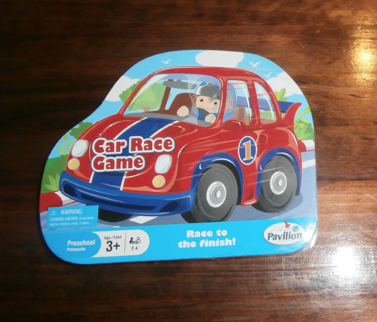 Car Race Game Pavilion Preschool Race To The And 25 Similar Items