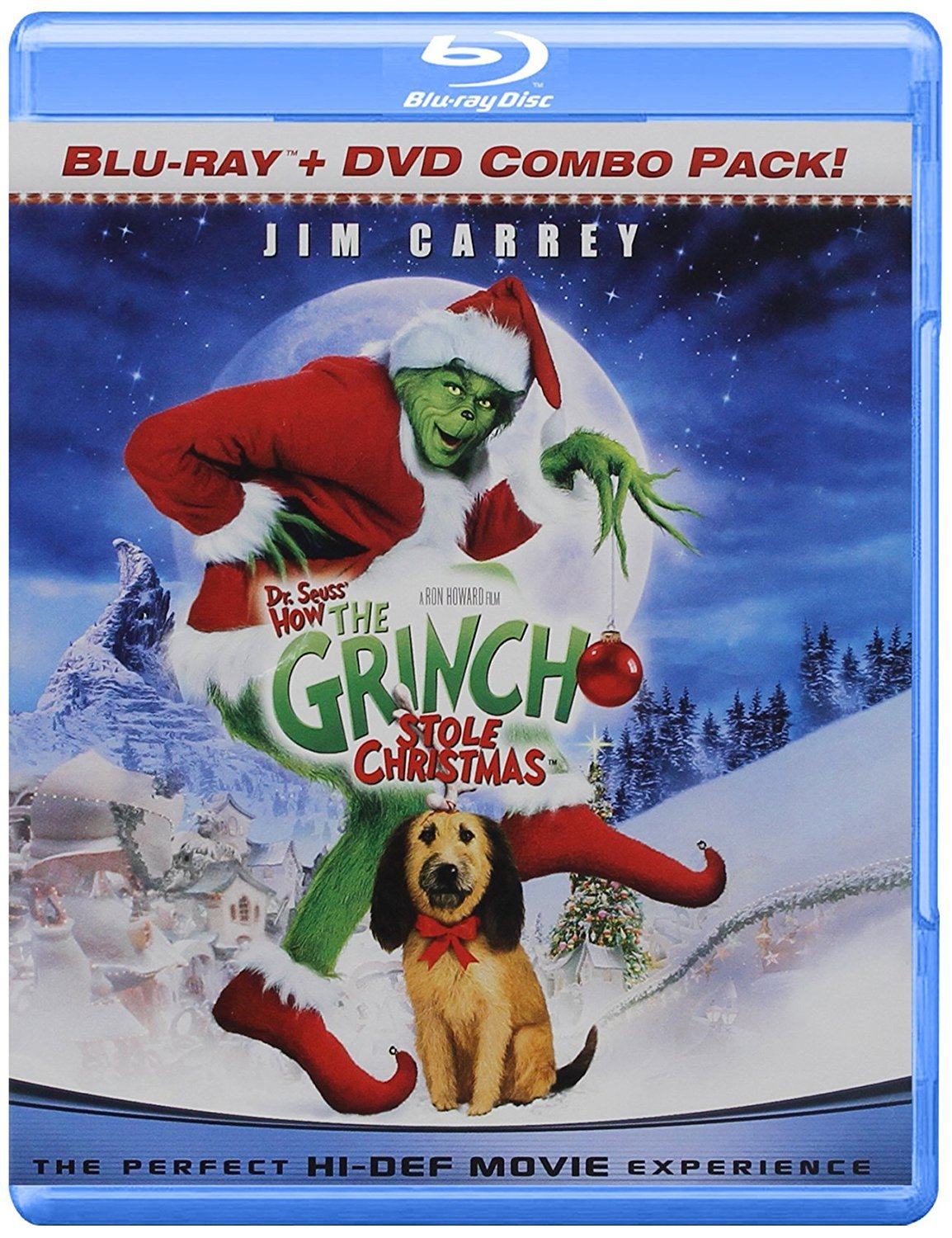 Dr Seuss How The Grinch Stole Christmas And Similar Items