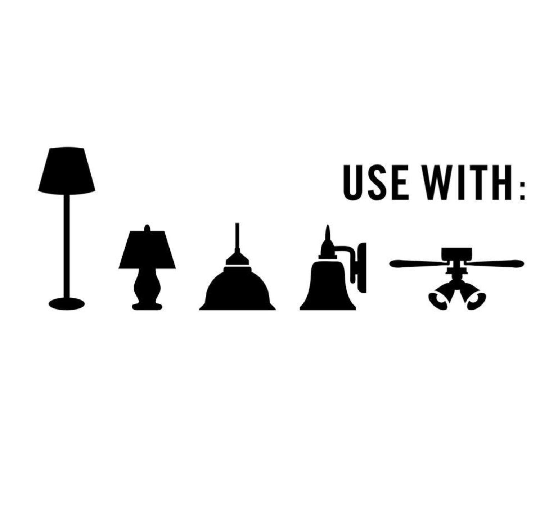 16 Bulbs Ecosmart 40 60 100w Equivalent Soft White A19 3 Way Led Light Bulb