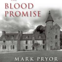MARK PRYOR SITS IN WITH THE MURDER IN THE AFTERNOON BOOK CLUB