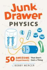 Cover for Junk Drawer Physics