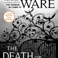 SCOTT BUTKI'S INTERVIEW WITH RUTH WARE