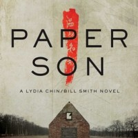 REVIEW: PAPER SON BY S.J. ROZAN
