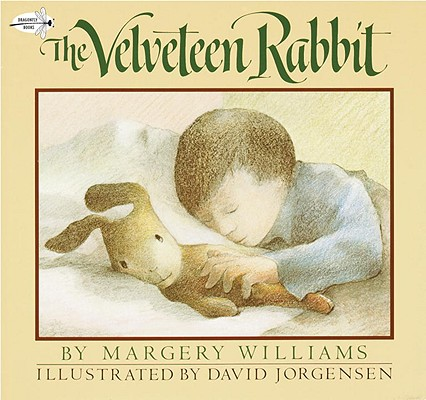 The velveteen Rabbit - 5 Of our Favorite Children's Rabbit Books and Crafts - Sharing our favorite books and one adorable craft to go with each book. Perfect for Easter and International Rabbit Day.