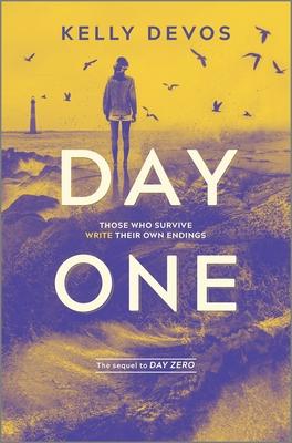 Day One by Kelly deVos