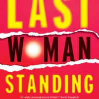 Meike reviews Last Woman Standing