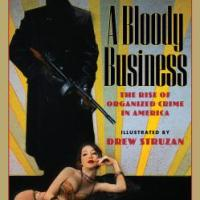 People Who Don't Turn the Other Cheek: An Interview with Dylan & Drew Struzan, Author & Illustrator of A Bloody Business