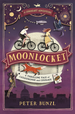 Moonlocket: Cogheart Adventure #2