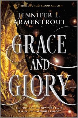 Grace and Glory by Jennifer L. Armentrout