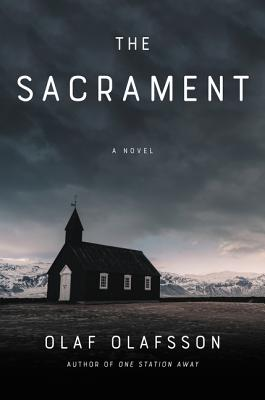 The Sacrament by Olaf Olafsson